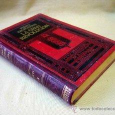 Libros antiguos: LIBRO, LA GRAN REVOLUCION, 1789 - 1793, PEDRO KROPOTKINE, MAUCCI, TOMO PRIMERO, TOMOS I Y II. Lote 29049369