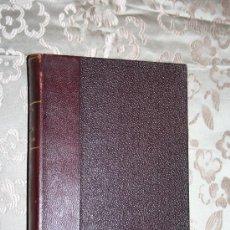 Libros antiguos: 0522- 'LES FOLIES BOURGEOISES' POR CLÉMENT VAUTEL - ALBIN MICUEL, ÉDITEUR - PARIS 1921. Lote 29079412