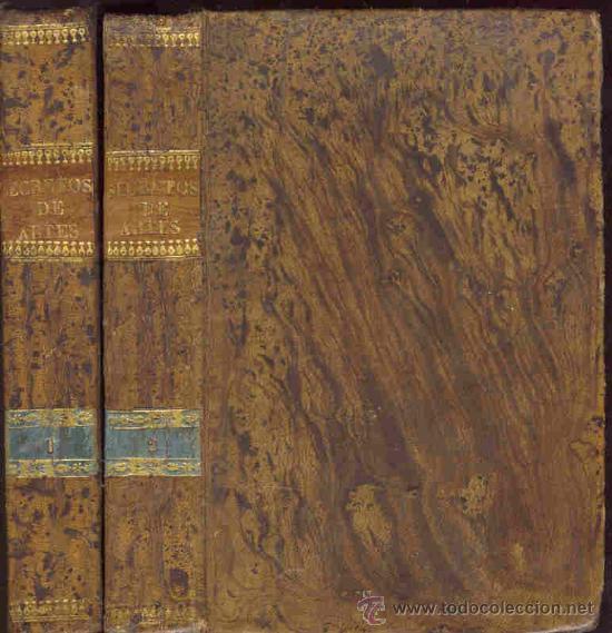 1841: SECRETOS NOVÍSIMOS DE ARTES Y OFICIOS (Libros Antiguos, Raros y Curiosos - Ciencias, Manuales y Oficios - Otros)