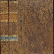 Libros antiguos: 1841: SECRETOS NOVÍSIMOS DE ARTES Y OFICIOS. Lote 29108820