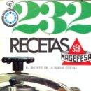 Libros antiguos: LIBRO DE RECETAS MAGEFESA. Lote 29155690