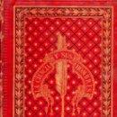 Libros antiguos: LA CIENCIA Y SUS HOMBRES, VIDA DE LOS SABIOS ILUSTRES DESDE LA ANTIGÜEDAD HASTA EL SIGLO XIX. Lote 29344930