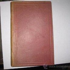 Libros antiguos: MUEBLES Y TAPICES, SEGUNDA SERIE DE CARTAS A UNA SEÑORITA, . F.MIQUEL Y BADIA - BARCELONA 1879. Lote 29455003