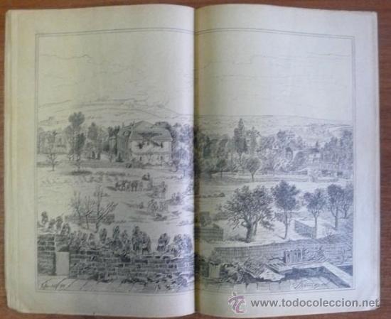 Libros antiguos: PANORAMA DEL SITIO DE PARIS. Explicación precedida de una introducción histórica. PHILIPPOTEAUX, F. - Foto 4 - 29453451