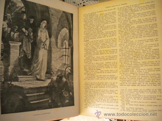 Libros antiguos: Grandes obras maestras de la literatura universal. - Foto 4 - 29598061