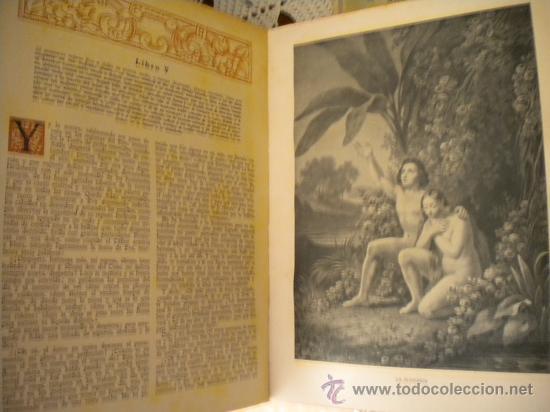 Libros antiguos: Grandes obras maestras de la literatura universal. - Foto 5 - 29598061