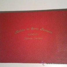 Libros antiguos: METODO DE CORTE PARISIEN. Lote 29647430