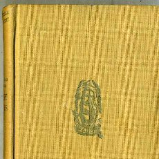 Libros antiguos: RAFEL TASIS I MARCA : VINT ANYS (PROA, 1931). EJEMPLAR CON DEDICATORIA DEL AUTOR. Lote 29659310