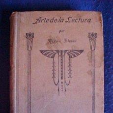 Libros antiguos: LIBRO MODERNISTA. Lote 29785372