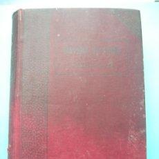 Libros antiguos: HISTORIA UNIVERSAL - CÉSAR CANTÚ - TOMO I Y II- SEIX - BARCELONA - AÑO 1901. Lote 29899013