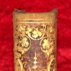 Libros antiguos: MEN RODRIGUEZ DE SANABRIA Y MARTIN GIL. 2 LIBROS EN UNO. 1853 Y 1854. . Lote 29953783