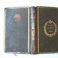 Libros antiguos: HISTOIRE ET DESCRIPTION DU JAPON. D´APRÉS LE P. DE CHARLEVOIX. MAME ET CIE. ÈDITEURS. 1841. Lote 122093222