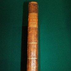 Libros antiguos: LOS ERUDITOS A LA VIOLETA - OCIOS DE MI JUVENTUD - SUEÑO PROEMIAL - JOSEF VAZQUEZ - RARISIMO 1786 . Lote 29972158