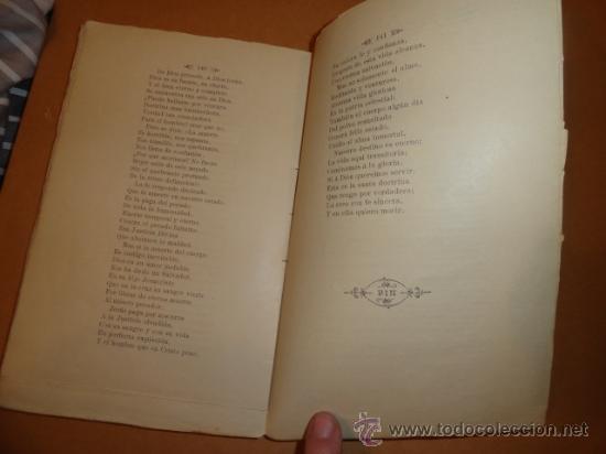 Libros antiguos: LIBRO DE ESCUELA DISCURSOS,DIALOGOS Y POESIAS PARA NIÑOS Y NIÑAS 1901 - Foto 6 - 30055113