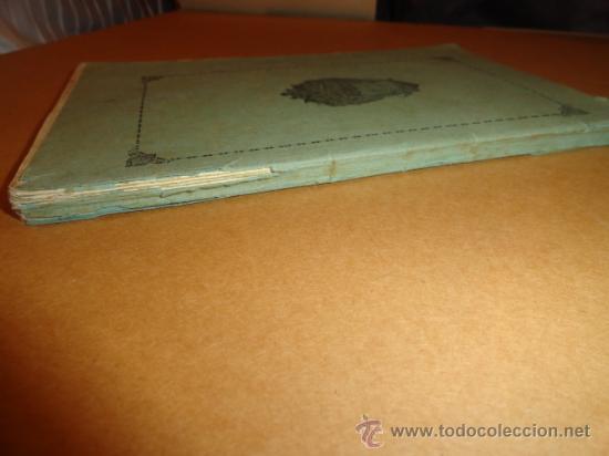 Libros antiguos: LIBRO DE ESCUELA DISCURSOS,DIALOGOS Y POESIAS PARA NIÑOS Y NIÑAS 1901 - Foto 11 - 30055113