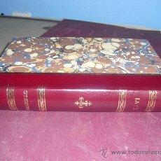Libros antiguos: 1853 CARTAS, CEDULAS, PRAGMATICAS, PRIVILEGIOS Y PROVISIONES EXPEDIDAS POR LOS REYES (1477-1500). Lote 30100310