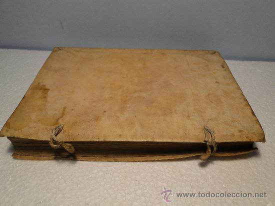 Libros antiguos: TERCERA PARTE DEL GRANDE HIJO DE DAVID, CHRISTO SEÑOR NUESTRO. Historia Evang AÑO 1733 - Foto 7 - 30113853
