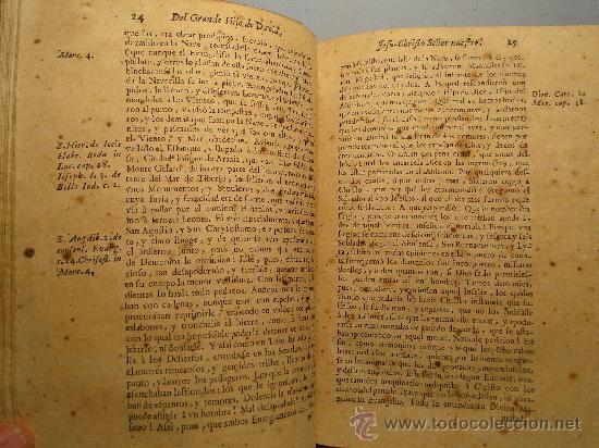 Libros antiguos: TERCERA PARTE DEL GRANDE HIJO DE DAVID, CHRISTO SEÑOR NUESTRO. Historia Evang AÑO 1733 - Foto 4 - 30113853