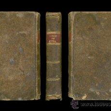 Libros antiguos: LAS OBRAS DEL FAMOSO POETA JUAN DE MENA,1804. CON DOS BULAS EN LAS GUARDAS.. Lote 30130582