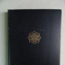 Libros antiguos: CEYLON, POR VON FRIEDRICH M. TRAUTZ. 1926. TEXTO EN ALEMAN. Lote 30152074