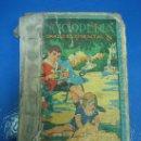 Libros antiguos: LOS CENTROS DE INTERES 2º GRADO DE ESCUELA PRIMARIA 1934. Lote 30324842