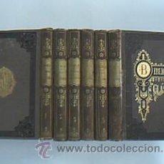 Libros antiguos: HISTORIA DEL REINADO DE GUILLERMO III. LORD MACAULAY. BIBLIOTECA CLÁSICA. LUIS NAVARRO EDITOR. 1886. Lote 148493577