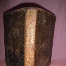 Libros antiguos: HISTORIA GENERAL DE ESPAÑA - MARIANA - AÑO 1852 - ADORNADA CON LAMINAS.. Lote 30317645