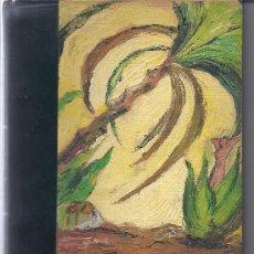 Libros antiguos: 0313- 'TAM TAM'. TOMÁS BORRÁS. 1931. CUBIERTA PINTADA AL ÓLEO POR L. BLANCO. DEDICATORIA DEL AUTOR. Lote 30508878
