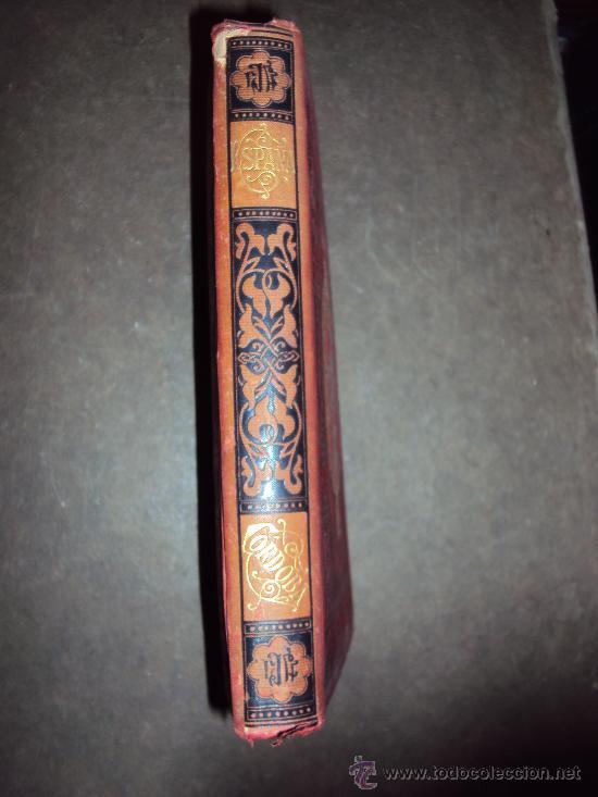 Libros antiguos: Córdoba (Sus Monumentos y Artes - Su Naturaleza e Historia). 1884. Pedro de Madrazo. - Foto 3 - 30549854
