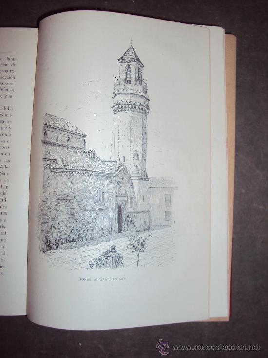 Libros antiguos: Córdoba (Sus Monumentos y Artes - Su Naturaleza e Historia). 1884. Pedro de Madrazo. - Foto 5 - 30549854