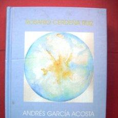 Libros antiguos: ANDRÉS GARCÍA ACOSTA EL FRAILITO ANDRÉS - 1800 - 1833. Lote 30632310