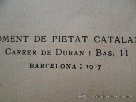 Libros antiguos: LA MISSIÓ DEL CATEQUISTA, F. Gelle, 292 pag. - Foto 2 - 30638327