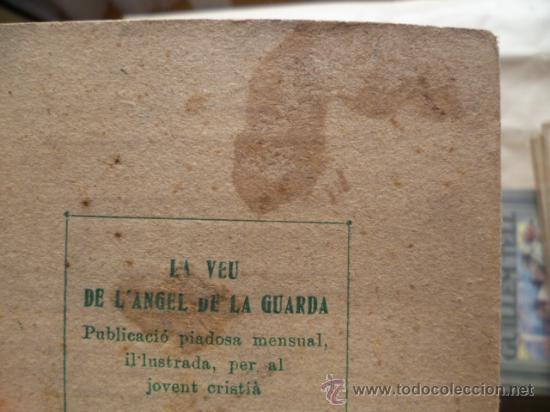Libros antiguos: LA MISSIÓ DEL CATEQUISTA, F. Gelle, 292 pag. - Foto 5 - 30638327