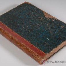 Libros antiguos: LIBRO HISTORIA PINTORESCA DE LAS CRUZADAS POR MICHAUD Y POUJOULAT, AÑO 1845. Lote 30640501