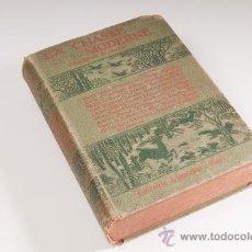 Libros antiguos: LIBRO - ENCICLOPEDIA DE LA CHASSE MODERNE - LIBRERÍA LAROUSSE - PARIS. Lote 30643004