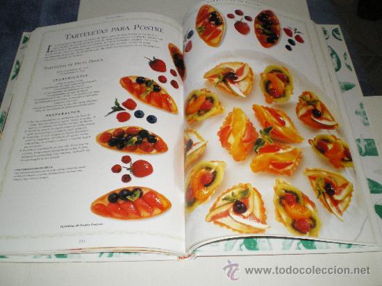 Libros antiguos: Buffet Frio Clasico,Martha Rose Shulman - Foto 3 - 33977271