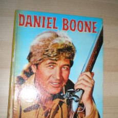 Libros antiguos: DANIEL BOONE, DE FHER, ENCUENTRO CON LOS OJIBWAYS Y CONTRA LOS HOMBRES MASCARA. Lote 30898830