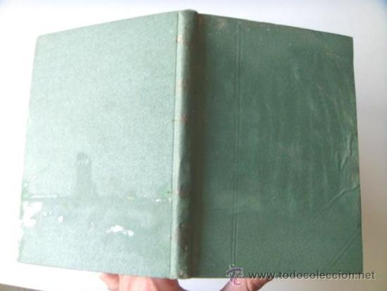 Libros antiguos: [PERON Juan Domingo] EJERCICIOS CORPORALES. 1923. Ilustrado por Perón. Inhallable - Foto 8 - 30915525