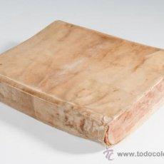 Libros antiguos: LIBRO DE LOS SECRETOS DE AGRICULTURA, CASA DE CAMPO, Y PASTORIL POR FRAY MIGUEL AGUSTIN, AÑO 1722. Lote 30971472