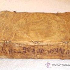 Alte Bücher - ANALES HISTÓRICOS DE LOS REYES DE ARAGÓN. SEGUNDA PARTE - 1684. FOLIO - 30988546