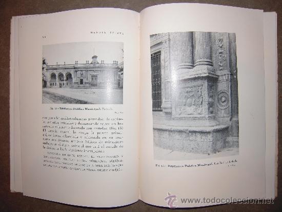 Libros antiguos: Jerez de la Frontera (Guia Oficial de Arte). 1933. Manuel Esteve Guerrero. - Foto 3 - 31093169