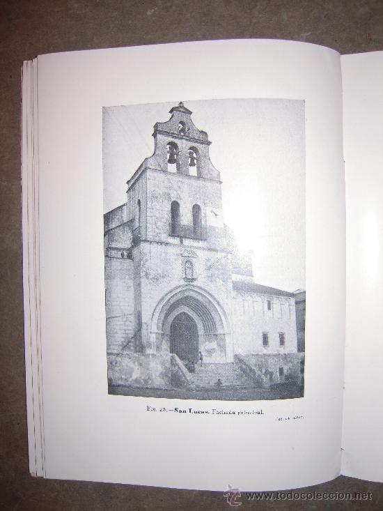 Libros antiguos: Jerez de la Frontera (Guia Oficial de Arte). 1933. Manuel Esteve Guerrero. - Foto 4 - 31093169