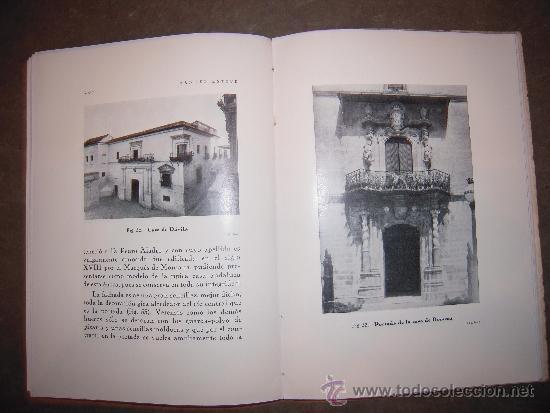Libros antiguos: Jerez de la Frontera (Guia Oficial de Arte). 1933. Manuel Esteve Guerrero. - Foto 6 - 31093169