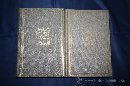 0433- 'L'APTITUD ECONOMICA DE CATALUNYA' 2 VOL. COMPLETA - PER CARLES PI SUNYER - ED. BARCINO 1927 (Libros Antiguos, Raros y Curiosos - Ciencias, Manuales y Oficios - Otros)