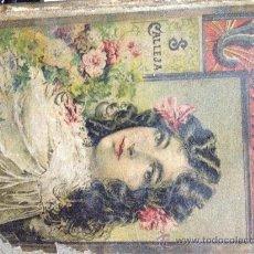 Libros antiguos: CALLEJA -CARMENCITA-. Lote 31178995