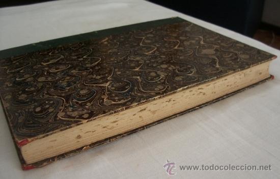 Libros antiguos: LA NATURE - REVUE DE SCIENCES - 1896 - PREMIER SEMESTRE - ENVÍO GRATIS - Foto 4 - 31221639