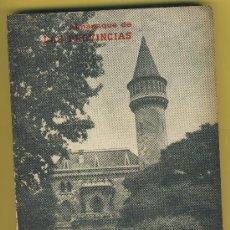 Libros antiguos: ALMANAQUE LAS PROVINCIAS -1967 HECHOS HISTORICOS OCURRIDOS -EN VALENCIA . Lote 31229637