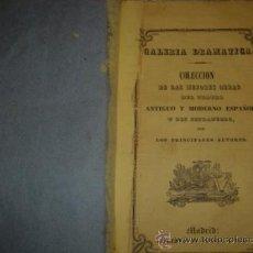 Libros antiguos: EL PILLUELO DE PARIS BAYARD Y DANDERBURCH. Lote 31251284