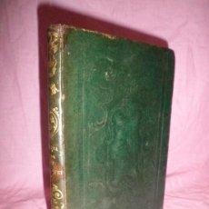 Libros antiguos: VIDA DEL VENERABLE P.PEDRO CLAVER - B.G.FLEURIAU - AÑO 1851 - JESUITAS·INDIAS.. Lote 31251785