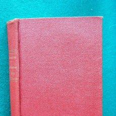Libros antiguos: EXPLORADORES Y CONQUISTADORES DE INDIAS. RELATOS GEOGRAFICOS - JUAN DANTIN CERECEDA - 1934 . Lote 31331135